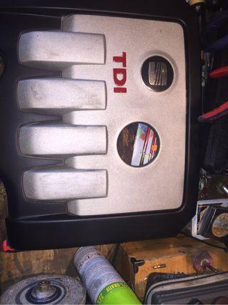 Tapa motor bkd 140cv seat y audi