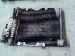 radiador aire a.a. opel zafira A 2000dti. 2002