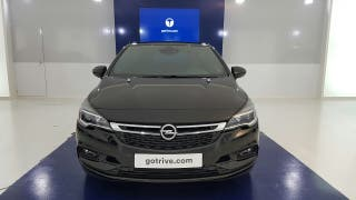 Opel Astra 2017 - Desde 85,21€/mes