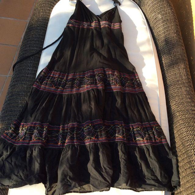 Vestido largo PROMOD 42