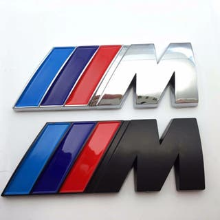 Emblema M
