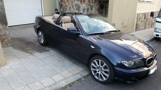 BMW 320 CI CABRIO Automático