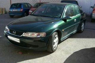 Opel Vectra 100600 km
