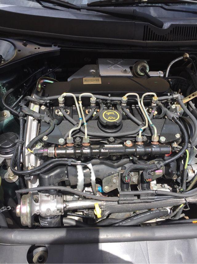Ford Mondeo familiar de 2005