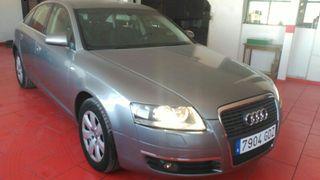 Audi A6 2008, cuatro, automático.