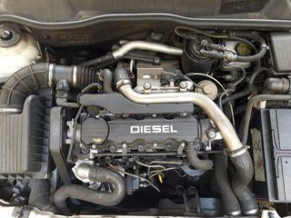 Opel Astra 1999 bien cuidado