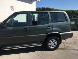 Ford maverick GLX 1998
