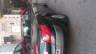 Renault Megane descapotable