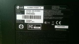 Monitor Lg flatron 27EA33V-B
