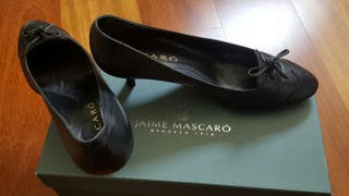 Zapatos Jaime Mascaró. Casi nuevos