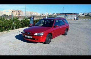 ¡OFERTA 500€! Peugeot 306