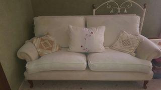 Vendo sofas