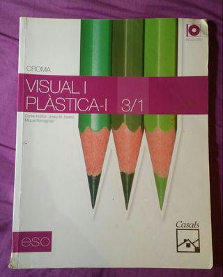 Libro Visual i Plàstica-I ESO