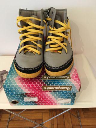 Zapatillas supremebeing