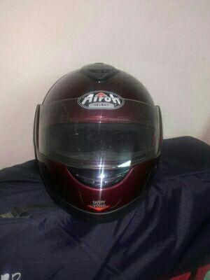 Casco airoh Helmet Pr 2000