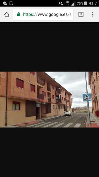 Piso San Frontis en Zamora para entrar a vivir