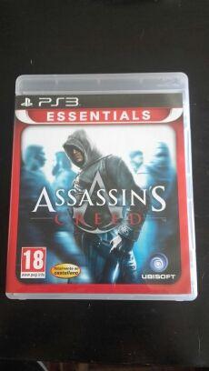 Assasin's Creed PS3