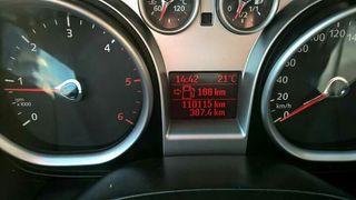 Vendo Ford Focus Titanium Cabrio