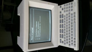 Ibertex terminal Philips NMS 6101/16W