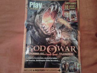 guia god of war chains of olympus