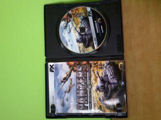 Juegos Pc/Dvd