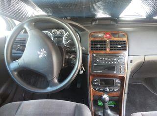 Peugeot 307 2.0 HDI 90CV