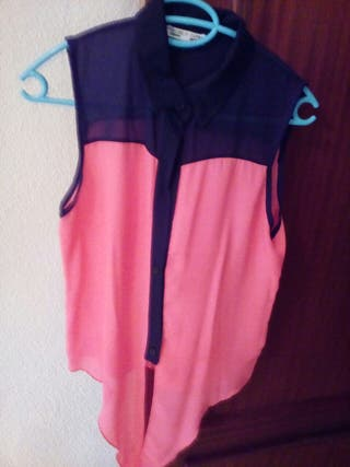 ropa S-M