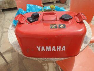 deposito gasolina barca