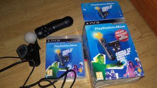 PlayStation Move Ps3