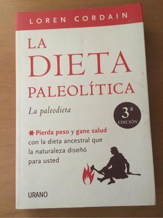 Libro dietas