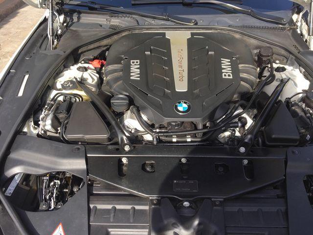 BMW Serie 6 2014 650i