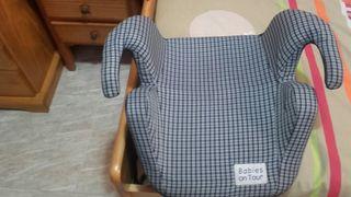 silla de coche