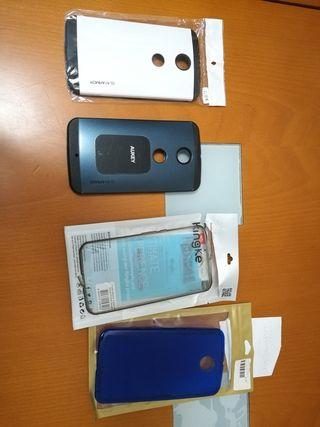 Pack Fundas Nexus 6