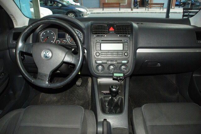 Volkswagen Golf Sportline 2004