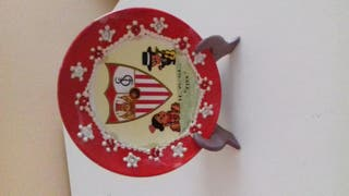 platitos del Sevilla.f.c