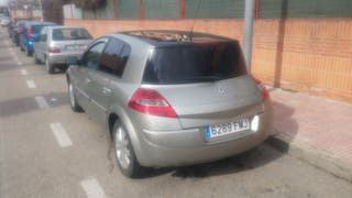 Renault Megane 2006