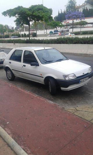 Ford Fiesta 1998 gasolina