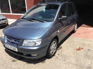 Hyundai Matrix 2002