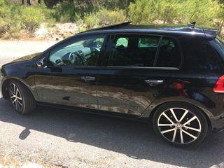 Volkswagen Golf sport 2.0 tdi 60.000-kilometros
