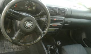 Seat Leon 1.6 2002