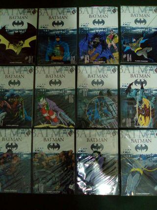 Coleccionable Batman. Coleccion completa. 40 tomos