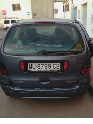 Renault Scenic 1998 tdi en buen estado 631129580