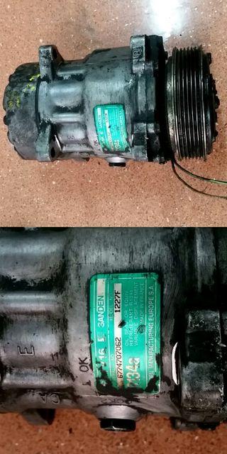 1227f compresor de aire acondicionado