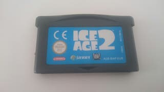 ICE AGE 2 game boy advance
