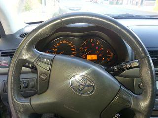 Toyota Avensis 2007