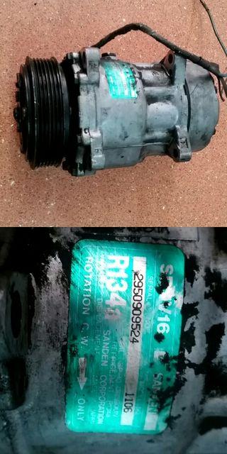 1106 compresor de aire acondicionado