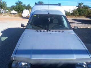 Citroen C 15 año 2003 diésel 1.9