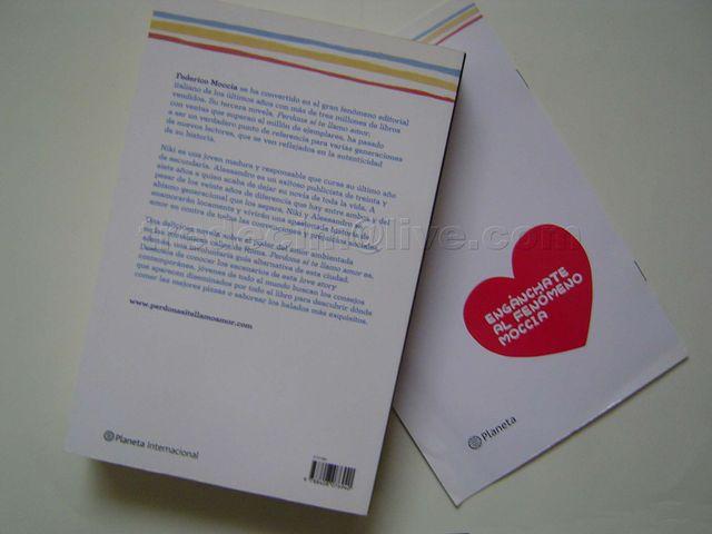 Frases De Perdona Si Te Llamo Amor Frases Libro Mundi Frases Com