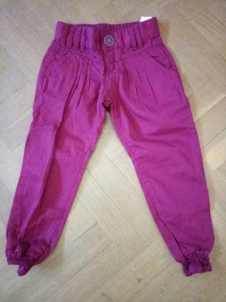 pantalon de desigual t.4
