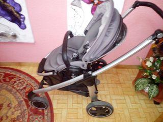 Carrito de paseo Bebé confort